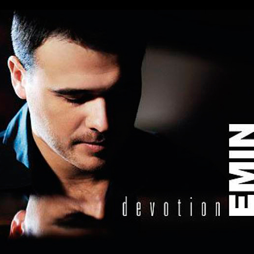 Emin - Devotion (2009, Original CD)